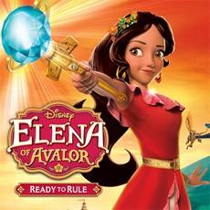 Elena - Avalor hercegnője