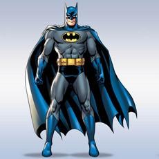 Batman - Mesehősök - Mesefigurás Rajzfilmhős Webáruház e6ced5b7fd