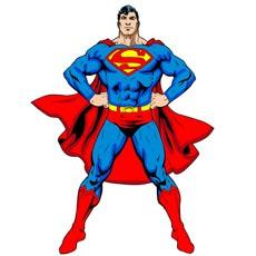 Superman - Mesehősök - Mesefigurás Rajzfilmhős Webáruház b7105b18f5