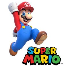 Super Mario - Mesehősök - Mesefigurás Rajzfilmhős Webáruház 28125ed3e6