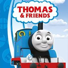 Thomas és barátai