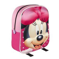 Minnie 3D hátizsák