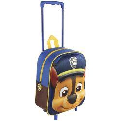 Chase 3D gurulós táska
