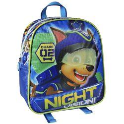 Chase Night Vision! ovis hátizsák