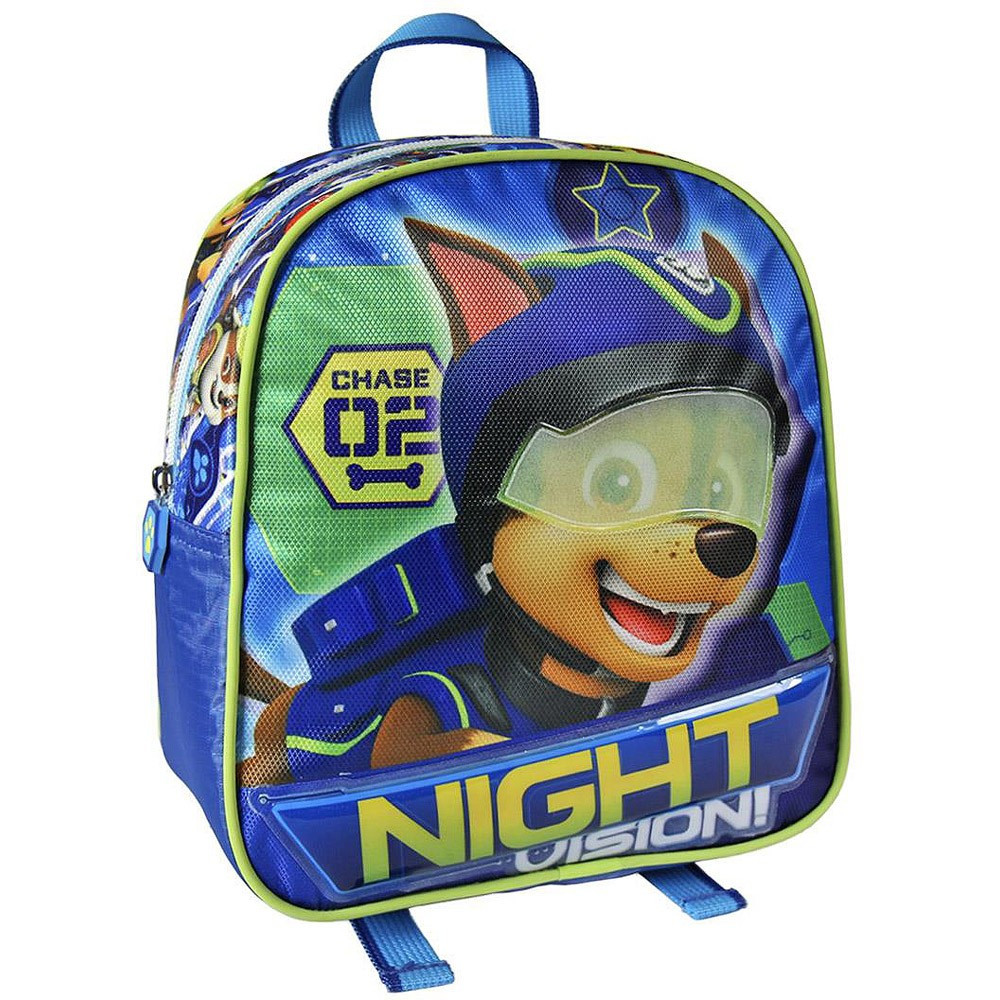 bff26cae9a25 Chase Night Vision! ovis hátizsák - Mesefigurás Rajzfilmhős Webáruház
