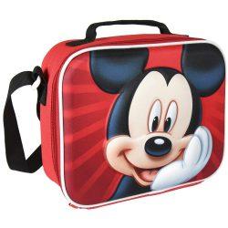 Mickey 3D hőszigetelt uzsonnástáska
