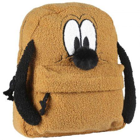 Plutó puha hátizsák