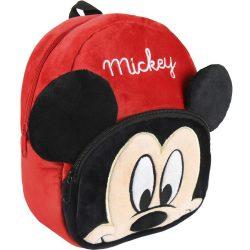 Mickey plüss hátizsák