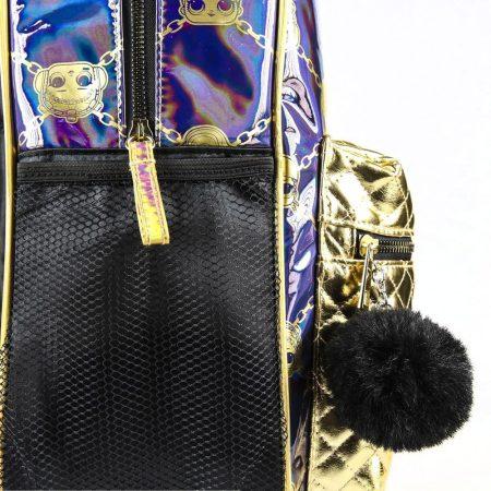 L.O.L. Surprise aranyzsebes hátizsák