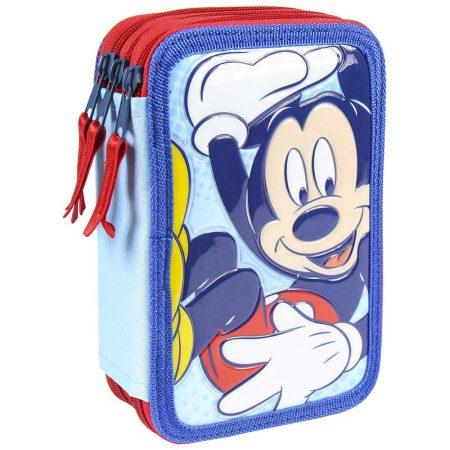 Mickey töltött tolltartó