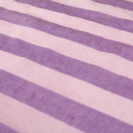 Mancs őrjárat lila plüss pizsamafelső