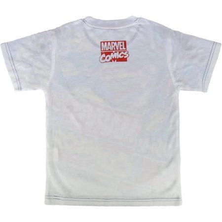 Marvel fehér póló