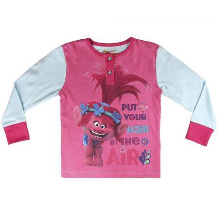 Trollok pizsama díszdobozban