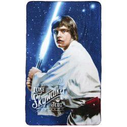 Luke Skywalker polár pléd
