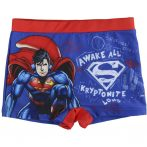 Superman fürdőnadrág