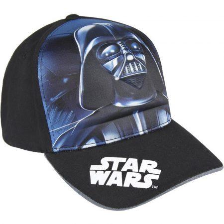 Darth Vader 3D baseball sapka