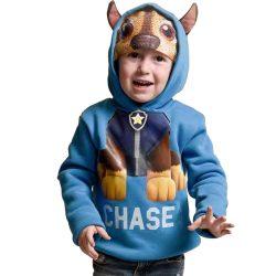 Chase kapucnis melegítőfelső