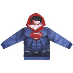 Superman kapucnis melegítőfelső