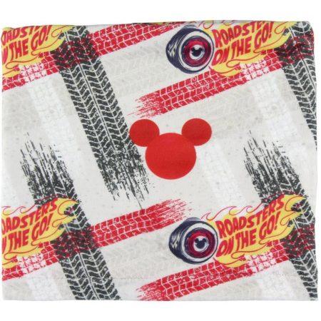 Mickey sapka-sál-kesztyű szett