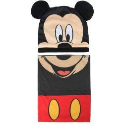 Mickey csősál-sapka szett