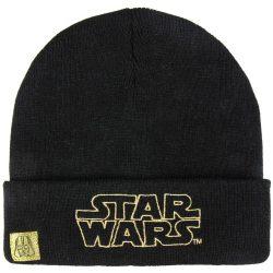 Star Wars fekete sapka