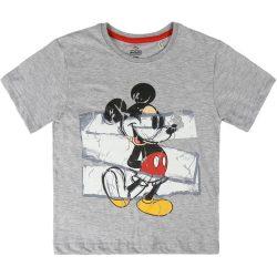 Mickey szürke póló