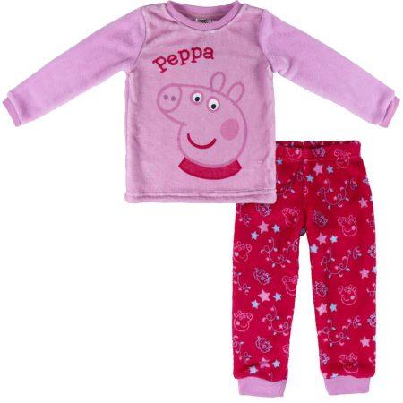 Peppa polár pizsama