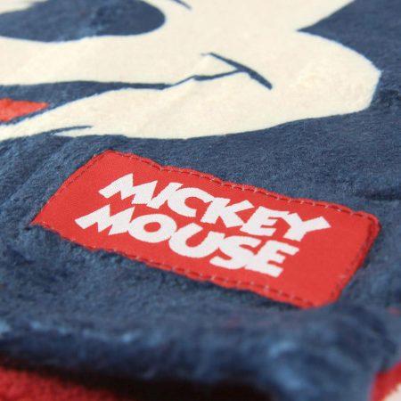 Mickey polár pulóver