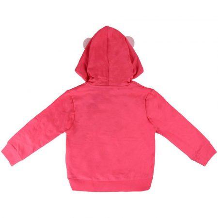 Peppa pink pulóver