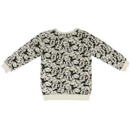 Minnie mintás pulóver