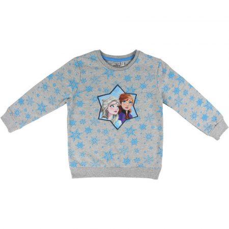 Jégvarázs-hópelyhes pulóver