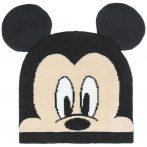 Mickey fekete sapka