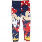 Minnie és Mickey leggings