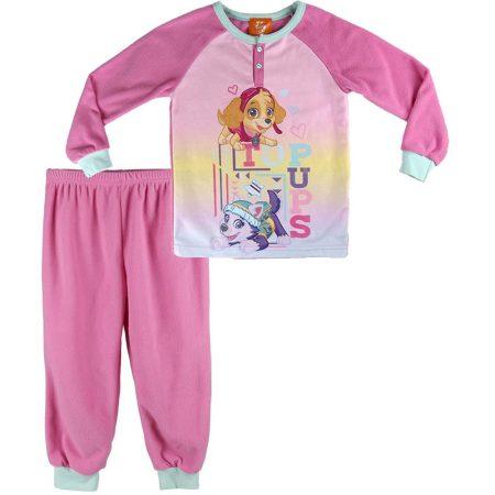 Mancs őrjárat polár pizsama