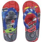 Láng és a szuperverdák flip-flop