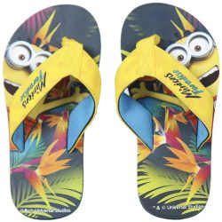 Minions Paradise flip-flop