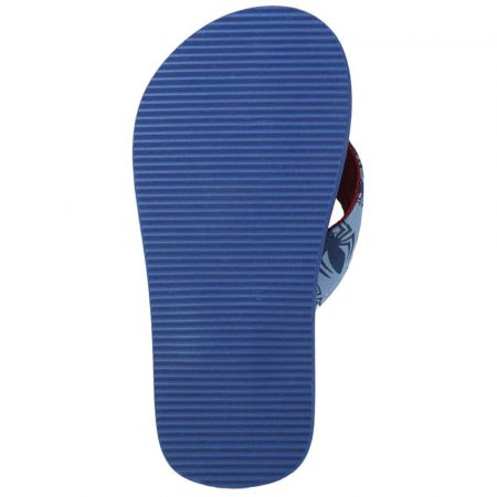 Spiderman flip-flop