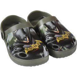 Batman kheki papucs