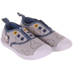 Mickey vászoncipő