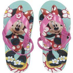 Minnie menta flip-flop