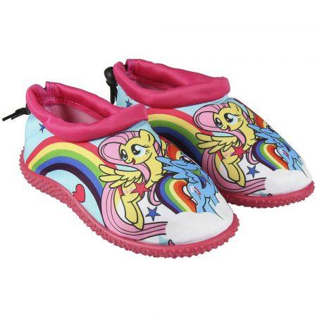 My little pony strandcipő