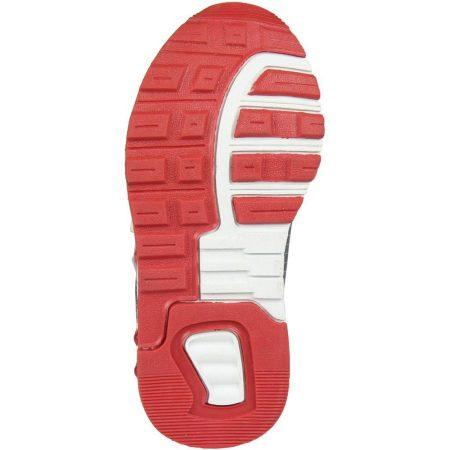 Verdák villogó sportcipő