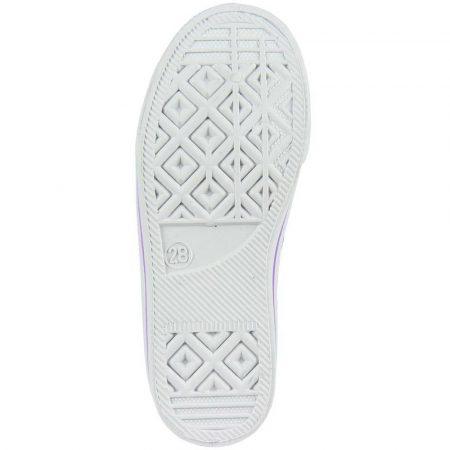 Jégvarázs vászoncipő