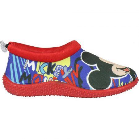 Mickey strandcipő