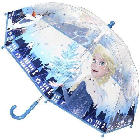 Jégvarázs-téli világ esernyő