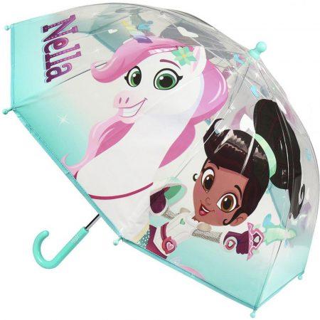 Nella-Unikornis esernyő