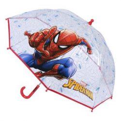 Pókember esernyő