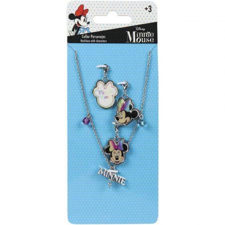 Minnie nyaklánc