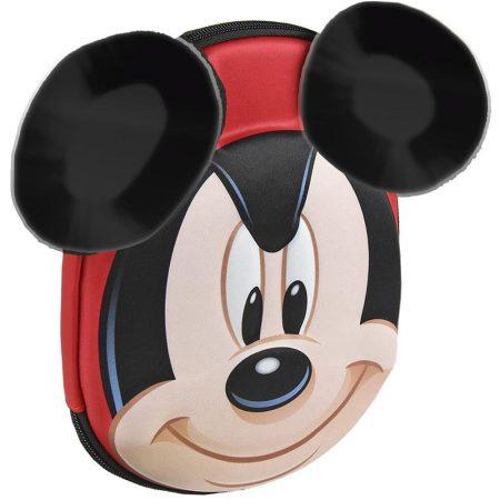 Mickey 3 D töltött tolltartó