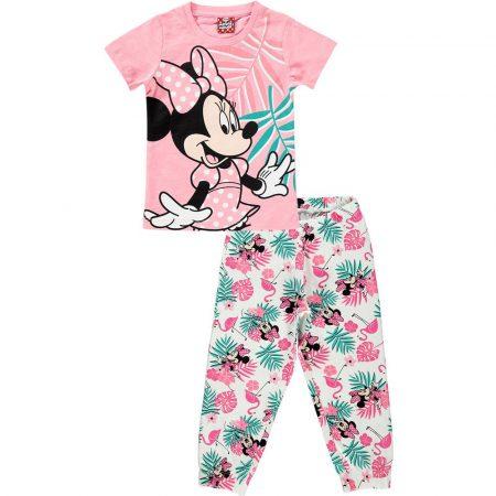 Minnie-flamingós pizsama